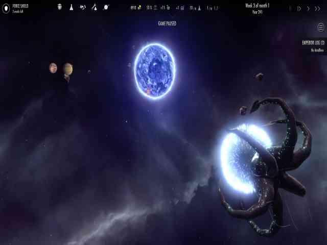 Dawn of Andromeda Free Download Full Version