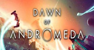 Dawn of Andromeda PC Game Free Download