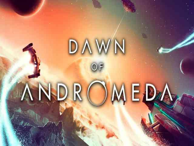 Dawn of Andromeda PC Game Free Download