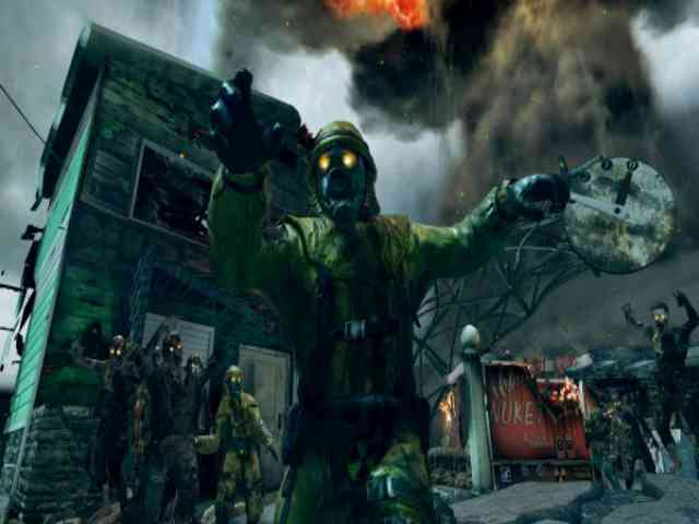 Download Call of Duty Black Ops III Zombies Chronicles Setup