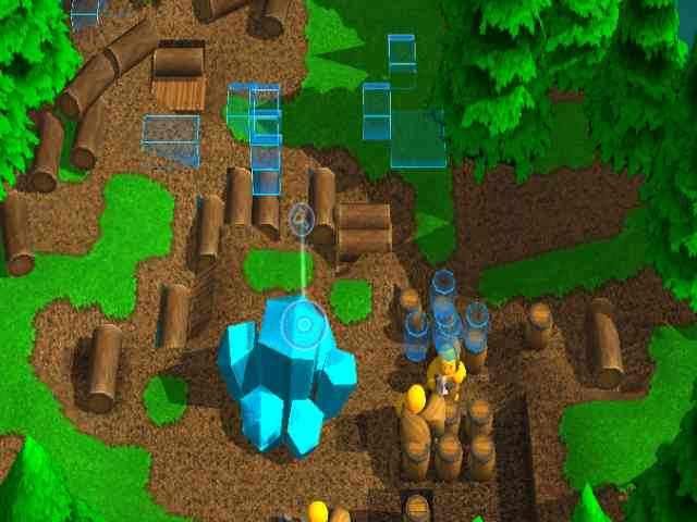 Download Castle Story Highly Compressed