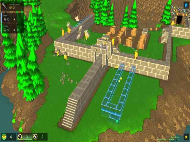 Download Castle Story Setup