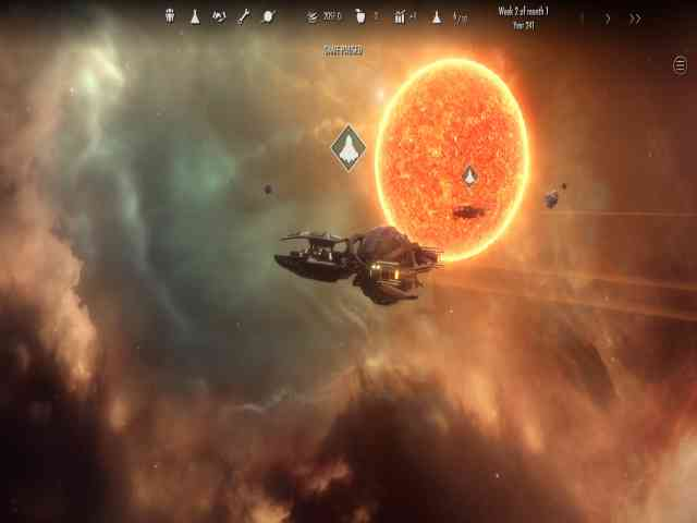 Download Dawn of Andromeda Highly Compressed
