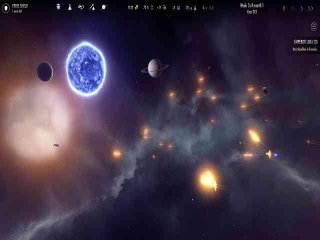 Download Dawn of Andromeda Setup
