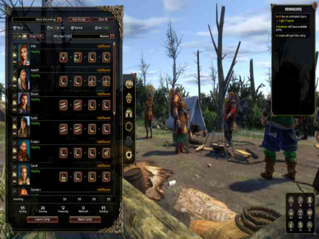 Download Expeditious Viking Highly Compressed