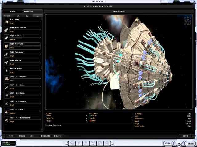 Download Galactic Civilizations III Crusade Setup