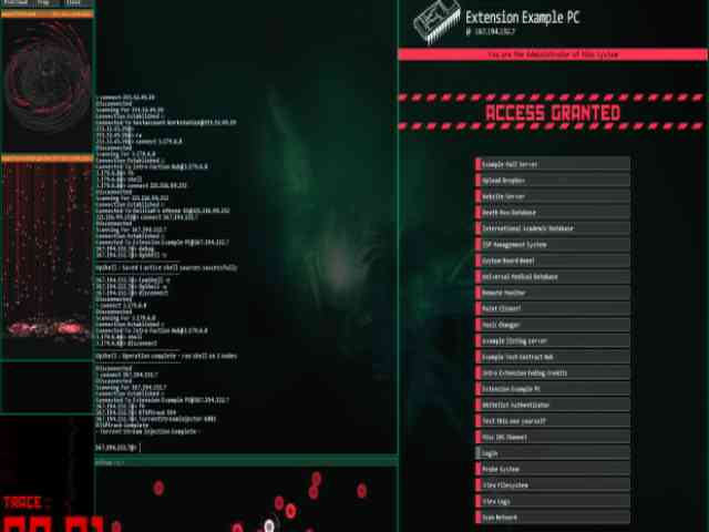 Download Hacknet Labyrinths Setup