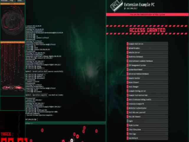 Download Hacknet Labyrinths Setup