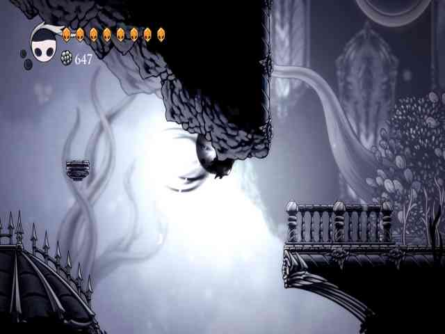 Download Hollow Knight Hidden Dreams Highly Compressed
