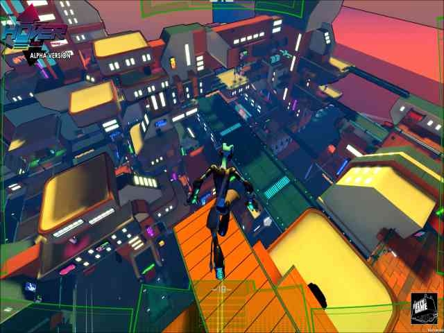 Download Hover Revolt of Gamers Highly Compressed