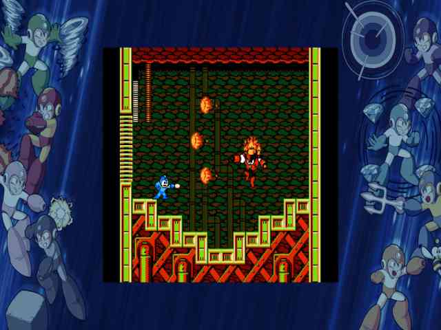 Download Mega Man Legacy Collection 2 Setup