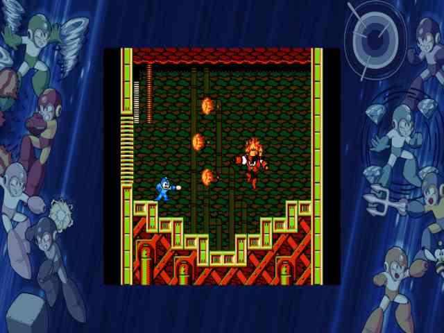 Download Mega Man Legacy Collection 2 Setup