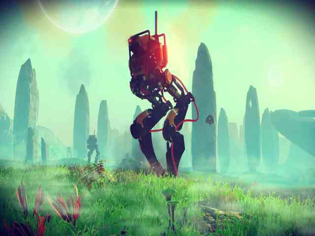 Download No Mans Sky Atlas Rises Setup