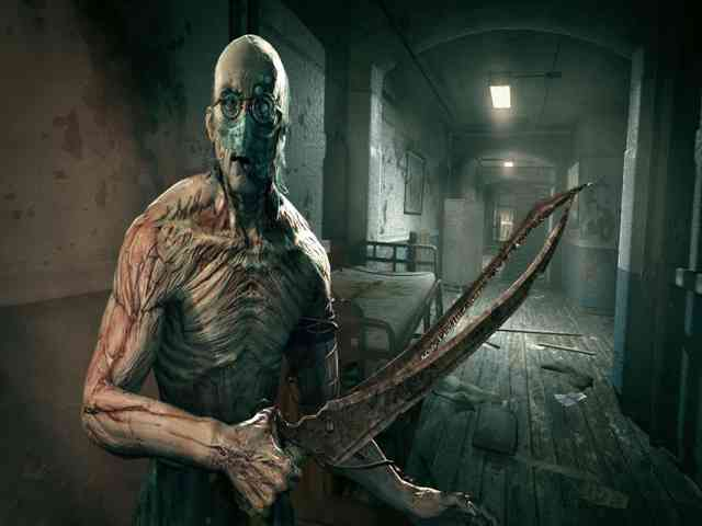 Download Outlast 2 Setup