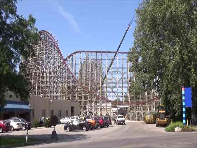 Download Planet Coaster Cedar Points Steel Vengeance Highly Compressed