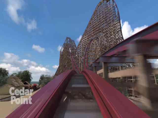 Download Planet Coaster Cedar Points Steel Vengeance Setup