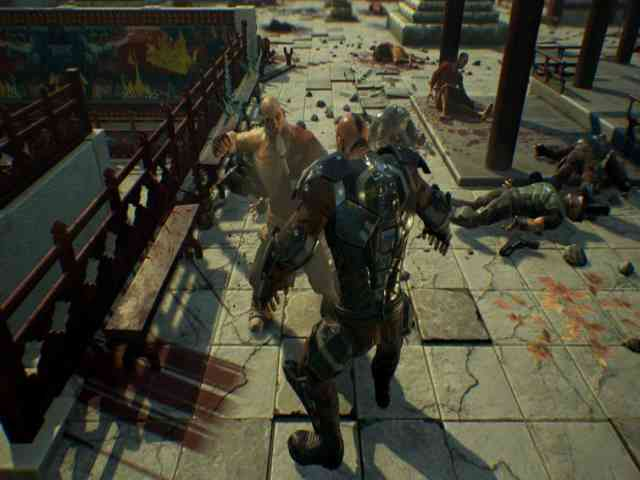 Download Redeemer Highly Compressed