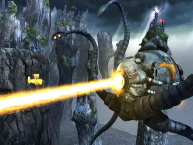 Download Sine Mora EX Setup