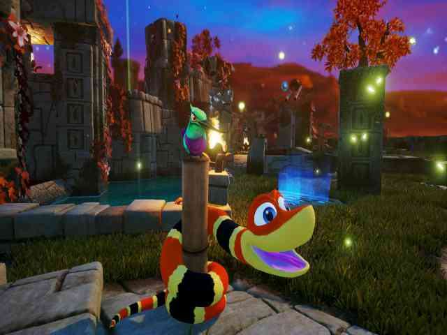 Download Snake Pass Highly Compressed