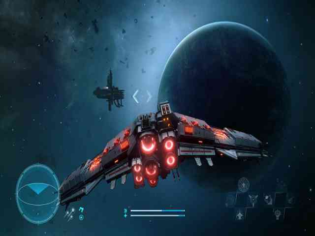 Download Starpoint Gemini Warlords Titans Return Highly Compressed