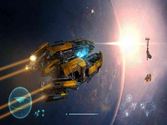 Download Starpoint Gemini Warlords Titans Return Setup