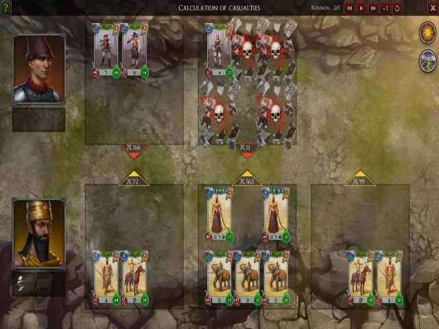 Download Strategy and Tactics Dark Ages Highly Compressed