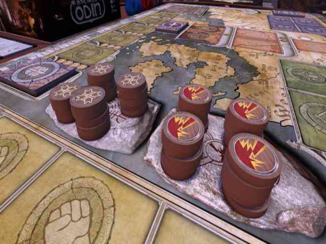 Download Tabletop Simulator In The Name of Oden Highly Compressed