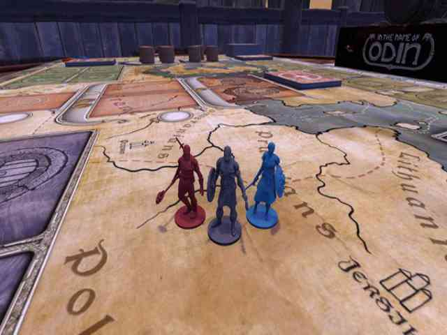 Download Tabletop Simulator In The Name of Oden Setup