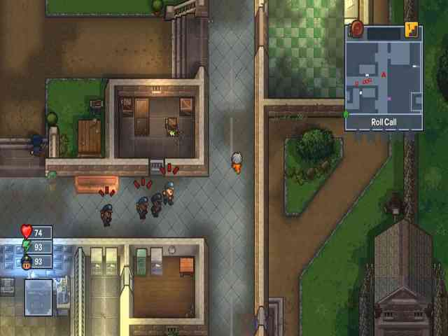Download The Escapists 2 Setup