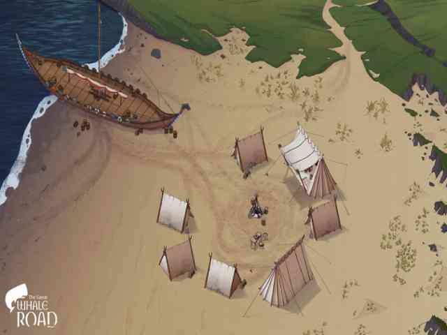 Download The Great Whale Road Highly Compressed