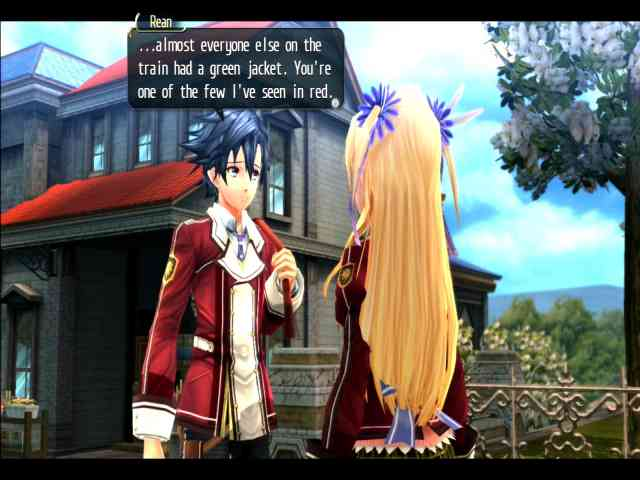 Download The Legend of Heroes Trails of Cold Steel Setup