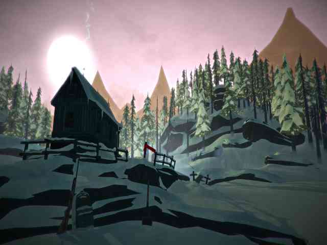 Download The Long Dark Highly Compressed