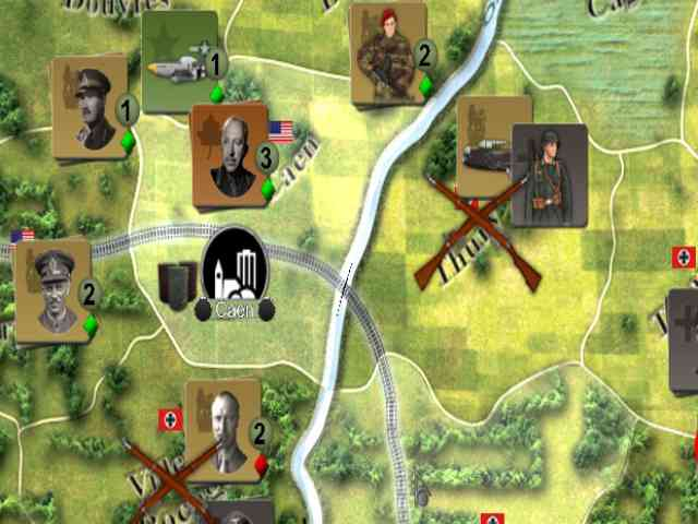 Download Wars Across The World Highly Compressed