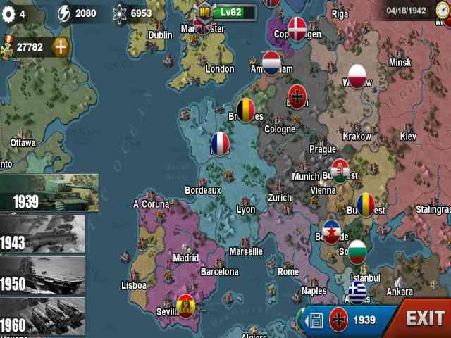 Download Wars Across The World Setup