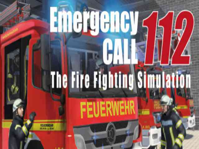 Emergency Call 112 PC Game Free Download