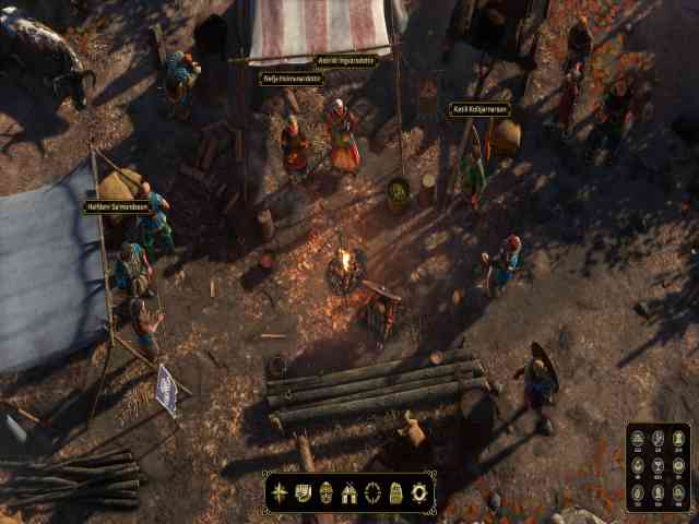 Expeditious Viking Free Download For PC