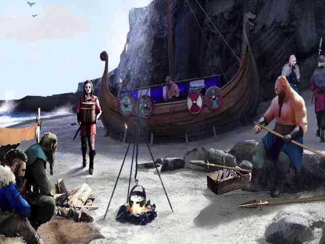 Expeditious Viking Free Download Full Version