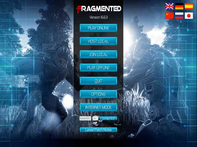 Fragmented Free Download For PC