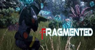 Fragmented PC Game Free Download