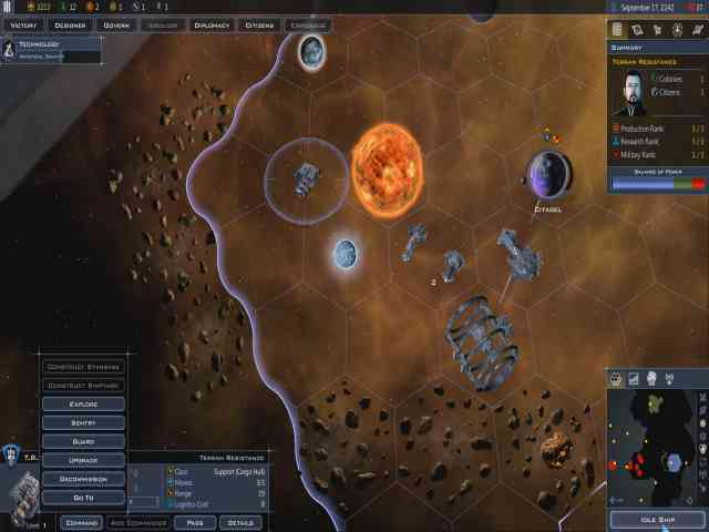 Galactic Civilizations III Crusade Free Download For PC