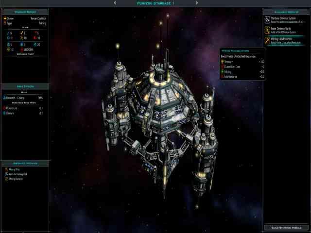 Galactic Civilizations III Crusade Free Download Full Version