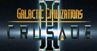 Galactic Civilizations III Crusade PC Game Free Download