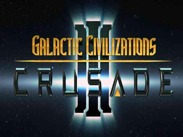 Galactic Civilizations III Crusade PC Game Free Download