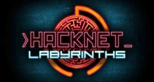 Hacknet Labyrinths PC Game Free Download