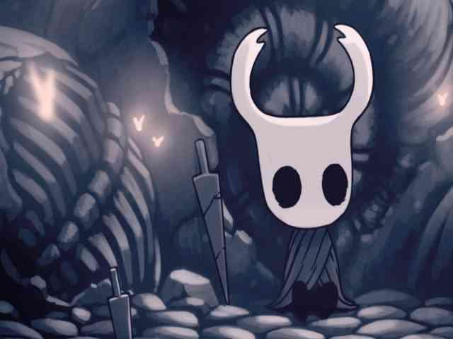 Hollow Knight Hidden Dreams Free Download Full Version