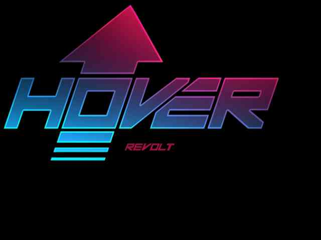 Hover Revolt of Gamers PC Game Free Download