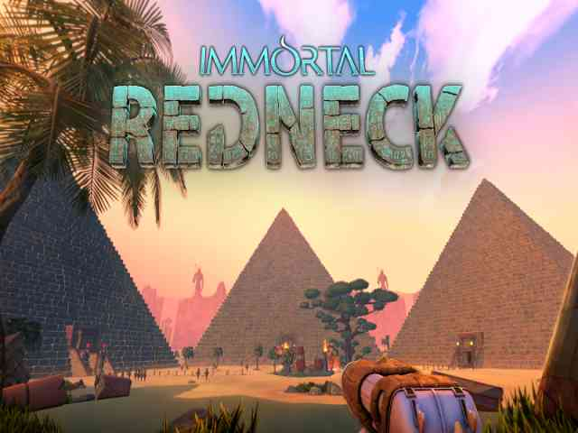 Immortal Redneck PC Game Free Download
