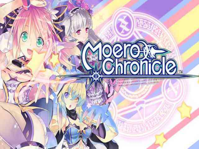 Moero Chronicle PC Game Free Download