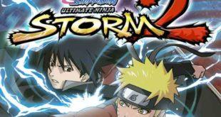Naruto Shippuden Ultimate Ninja Storm 2 PC Game Free Download
