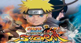 Naruto Ultimate Ninja Storm PC Game Free Download